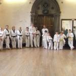 Sandbach Training